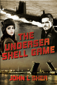 The Undersea Shell Game